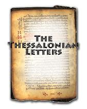Thessalonian Study image